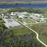 AECL labs, Whiteshell, Manitoba