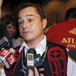Assembly of First Nations National Chief Shawn Atleo, from CBC
