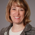 Ontario Minister of Education Laurel Broten.