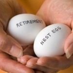 60 percent of workers have no pension.