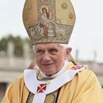 Benedict XVI.