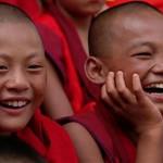 BhutanMonks