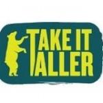 Take It Taller.